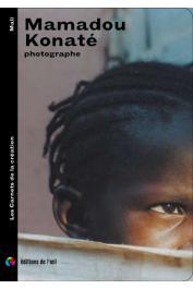 SULTAN Olivier - Mamadou Konaté, photographe
