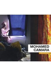 BOURUET-AUBERTOT Véronique (texte), CAMARA Mohamed - Mohamed Camara. Edition bilingue français-anglais