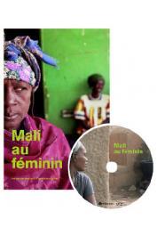 Collectif - Mali au féminin