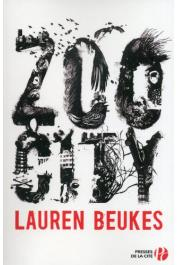 BEUKES Lauren - Zoo City