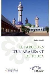 MBACKE Khadim - Le parcours d'un arabisant de Touba