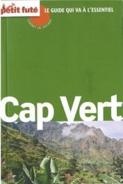 Petit Futé / Carnet de Voyage - Cap Vert Nouvelle édition 2014