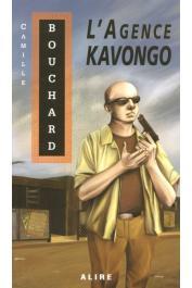 BOUCHARD Camille - L'Agence Kavondo