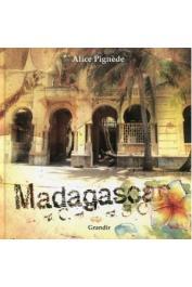 PIGNEDE Alice - Madagascar