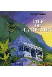 SEGURA Raphaël - Île de La Réunion