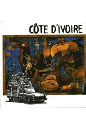 TOURNAIRE Eric - Côte d'Ivoire