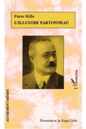 MILLE Pierre - L'illustre Partonneau