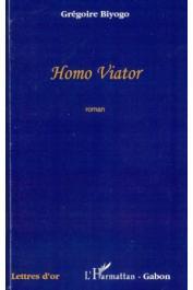 BIYOGO Grégoire - Homo Viator