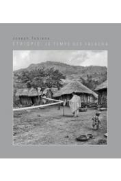 TUBIANA Joseph, TUBIANA Marie-José, FONTRIER Marc, PERRET Michel (Coordination éditoriale) - Ethiopie, le temps des Falacha