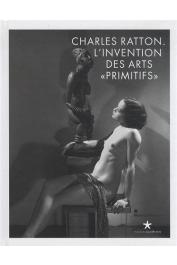 """DAGEN Philippe, MURPHY Maureen (sous la direction de) - Charles Ratton. L'invention des arts """"primitifs"""""""