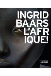 BAARS Ingrid - L'Afrique !
