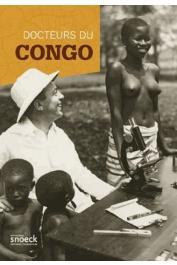 SEGHERS Jean-Marie - Docteurs du Congo