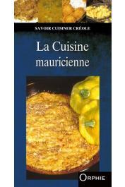 La cuisine mauricienne