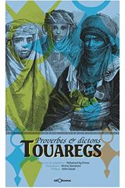 AG ERLESS Mohamed - Proverbes et dictons touaregs