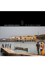 BURTON Jean-Dominique - Île de Gorée / Goree Island