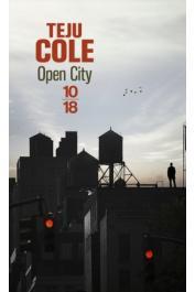 COLE Teju - Open City