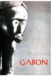 PERROIS Louis (texte de) - Gabon. L'ordre du Sacré. Masques et statues des peuples de l'Ogooué