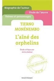 BEKKAT Amina (étude critique par) - Tierno Monénembo. L'Aîné des orphelins