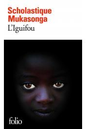 MUKASONGA Scholastique - L'iguifou. Nouvelles rwandaises