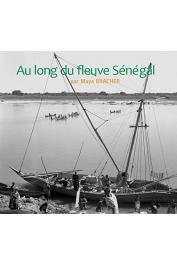 BRACHER Maya - Au long du fleuve Sénégal