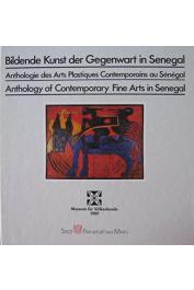 AXT Friedrich, SY El Hadji Moussa Babacar (éditeurs) -  Bildende Kunst der Gegenwart in Senegal / Anthologie des Arts Plastiques Contemporains au Sénégal / Anthology of Contemporary Fine Arts in Senegal (Afrika-Sammlung)