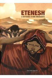 CASTALDI Paolo - Etenesh. L'odyssée d'une migrante