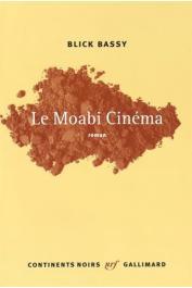 BLICK BASSY - Le Moabi Cinéma