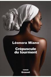 MIANO Léonora - Crépuscule du tourment 1, Melancholy