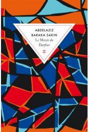 BARAKA SAKIN Abdelaziz - Le messie du Darfour