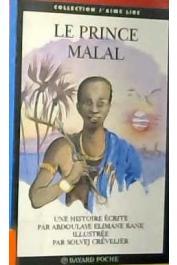 KANE Abdoulaye Elimane - Le prince Malal