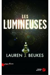 BEUKES Lauren - Les lumineuses