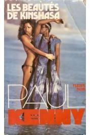 KENNY Paul - Les beautés de Kinshasa