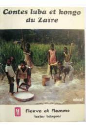 KAZADI Ntole, IFWANGA WA PINDI (textes recueillis et traduits par) - Contes luba et kongo du Zaïre