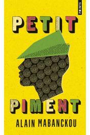 MABANCKOU Alain - Petit piment