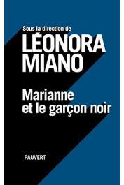 MIANO Leonora (sous la direction de) - Marianne et le garçon noir