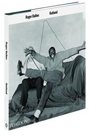 BALLEN Roger, SUSSMAN Elisabeh, WEIERMAIR Peter (textes) - Outland. 2nd Revised edition