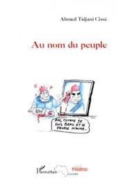 CISSE Ahmed-Tidjani - Au nom du peuple (réédition 2011)