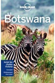 HAM Anthony - Botswana