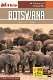 Collectif - Botswana Poche