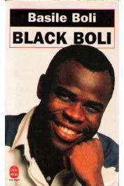 BOLI Basile, ASCOLOVITCH Claude - Black Boli (poche)
