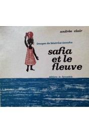 CLAIR Andrée - Safia et le fleuve