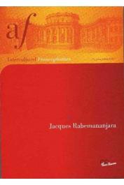Interculturel Francophonies - 11 - Jacques Rabemananjara
