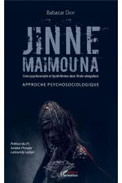 DIOP Babacar - Jinne Maimouna. Crises psychosociales et hystériformes dans l'école sénégalaise. Approche psychosociologique