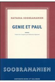 SOOBRAMANIEN Natasha - Génie et Paul