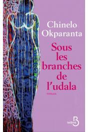 OKPARANTA Chinelo - Sous les branches de l'udala