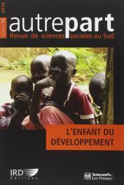 AUTREPART - 72  L'enfant du développement