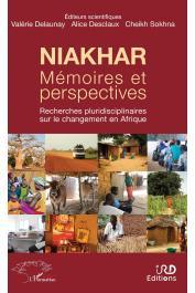DELAUNAY Valérie, DESCLAUX Alice, SOKHNA Cheikh (éditeurs scientifiques) - Niakhar mémoires et perspectives. Recherches pluridisciplinaires sur le changement en Afrique.