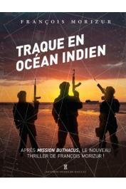 MORIZUR François - Traque en Océan Indien