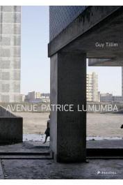 TILLIM Guy -  Avenue Patrice Lumumba