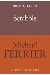 FERRIER Michaël - Scrabble